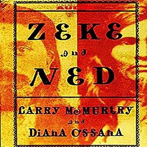 Zeke And Ned Audiobook