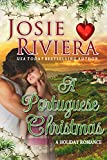 A Portuguese Christmas: A Sweet and Wholesome Holiday Romance