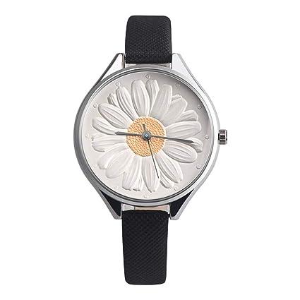 Amazon.com : liberalism Fashion Delicate Women Watches ...