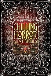 Chilling Horror Short Stories (Gothic Fantasy)