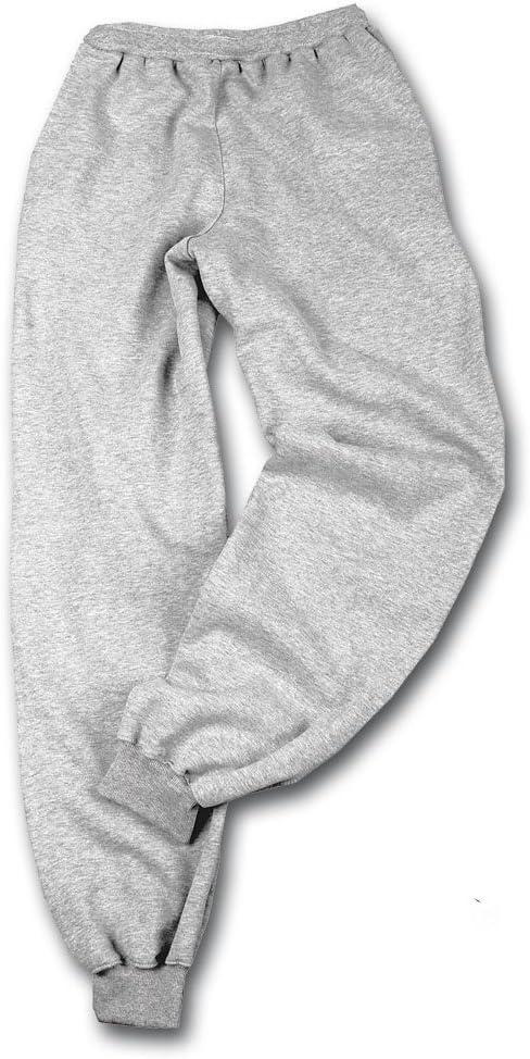 Dirty Ray Judo Division pantal/ón de ch/ándal hombre con bajo el/ástico SDJ1S