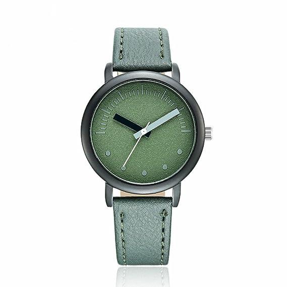 Reloj de pulsera de cuarzo para mujer, de lujo, impermeable, casual, a