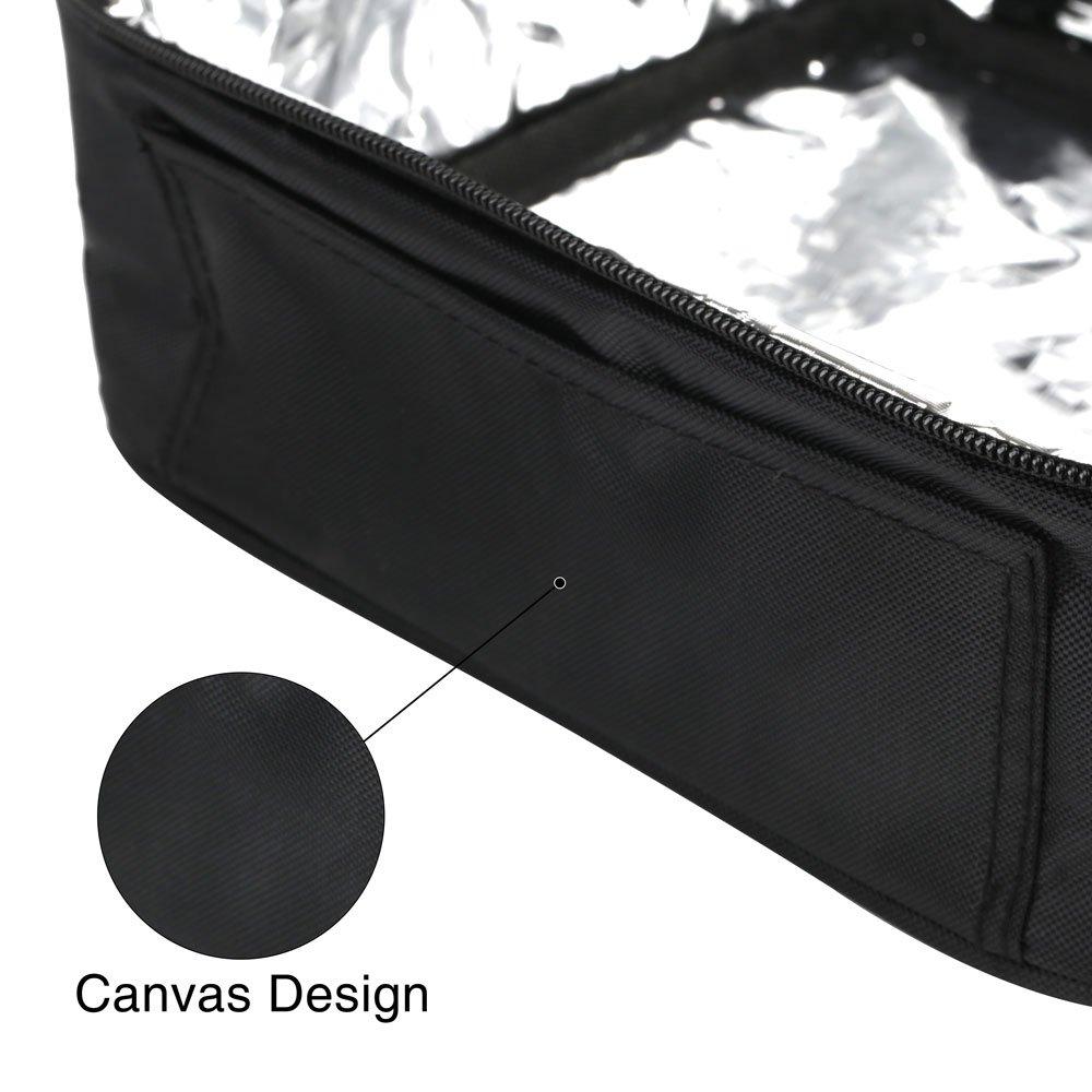 Amazon.com: Portátil horno 12 V Personal Crockpot olla de ...