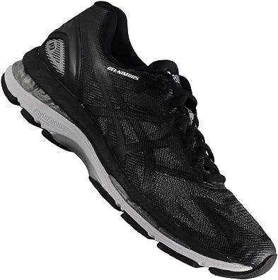 Asics Gel-Nimbus 19 - Zapatillas de running para mujer (talla 43,5 - US 11): Amazon.es: Deportes y aire libre