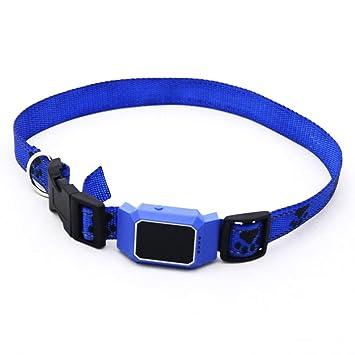 D35 Impermeable GPS gsm Tracker de Mascotas Sistema para Gatos Perros APLICACIÓN Gratuita para móvil Perro Gato Mascotas Tracer Anti Collar perdido Smart ...