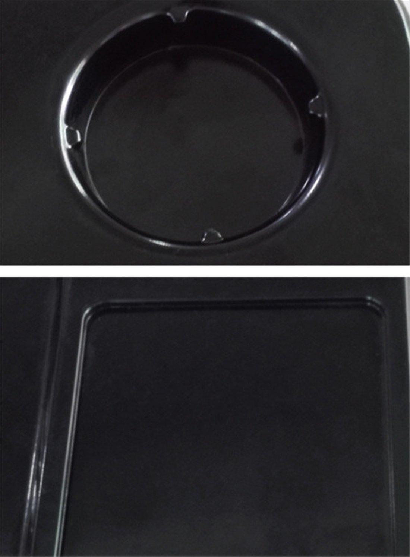 Yeying123 Tabla Inflable con La Computadora Casera Simple Que Dobla La Mesa Inflable La Tabla De Aire del Cuaderno del Escritorio del Escritorio Casero ...
