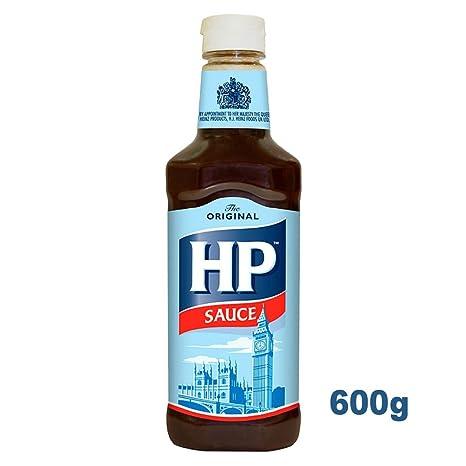 HP Original Salsa (600g)