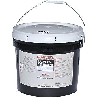 Amazon.com: GEMPLERS - Detergente de lavandería a granel de ...