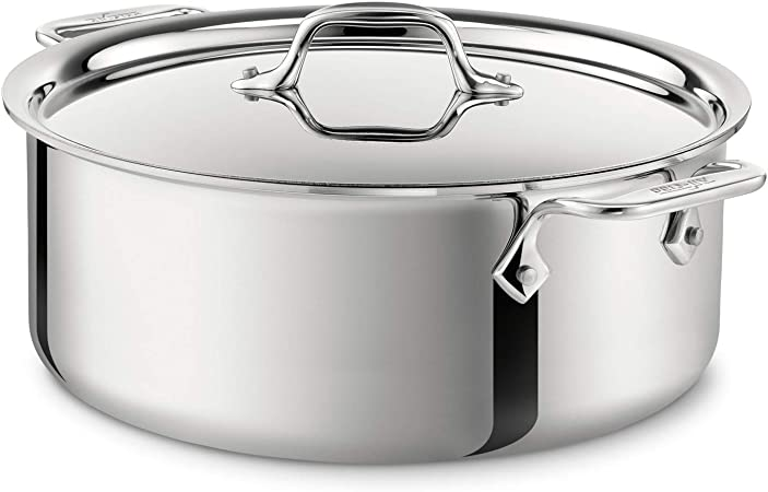 Stock Pot Kitchen Utensil