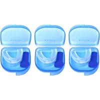 SUPVOX 3pcs profesional Dental Night Guard Dental Dental