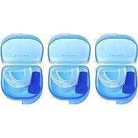 Supvox 3pcs profesional Dental Night Guard Dental Dental