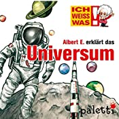 Albert E. erklärt das Universum (Ich weiß was) | Gerda Leesing