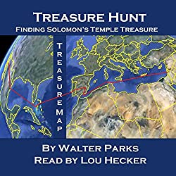 Treasure Hunt: Finding Solomon's Temple Treasure