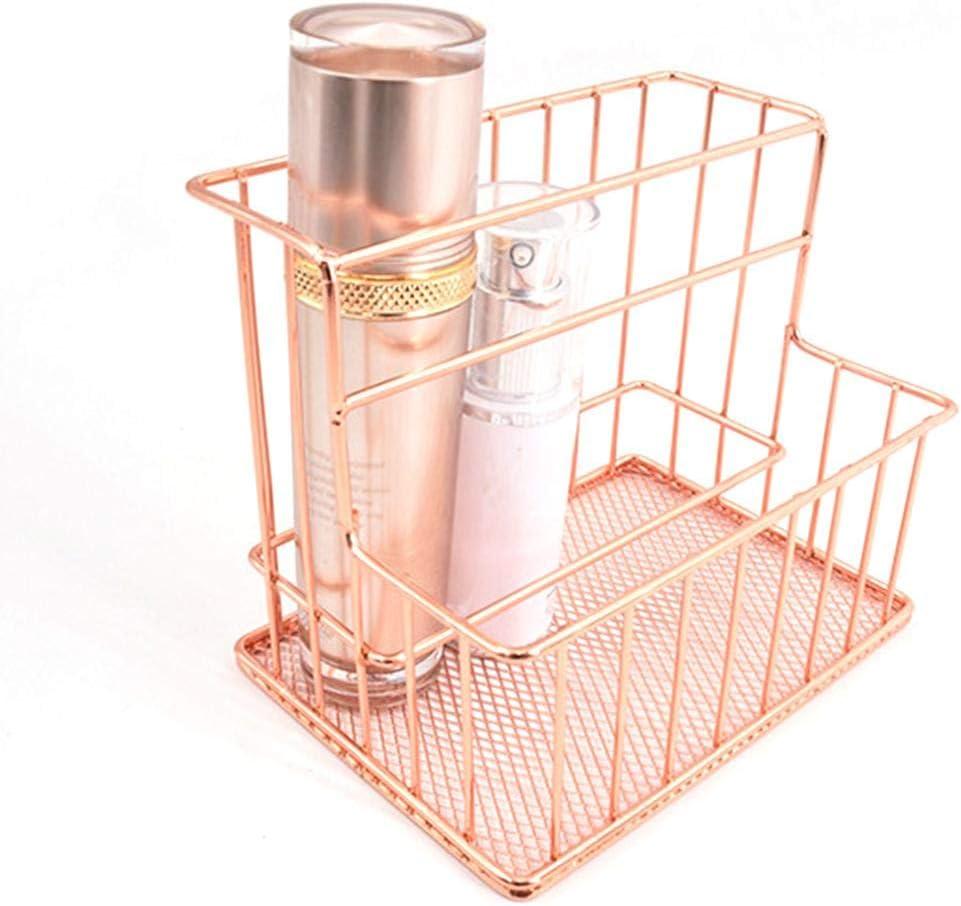 smilerr Cestello Portaoggetti Multifunzione Nordic Simple Iron great gift