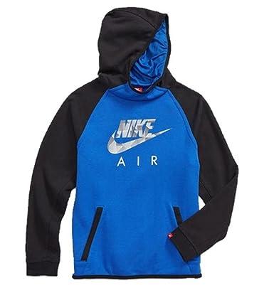 Nike - Sudadera con capucha - para niño Talla:XL: Amazon.es: Deportes y aire libre