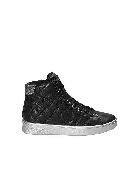 b2b84f1b8 Guess FLBAX4 LEA12 Sneakers Women: Amazon.co.uk: Shoes & Bags