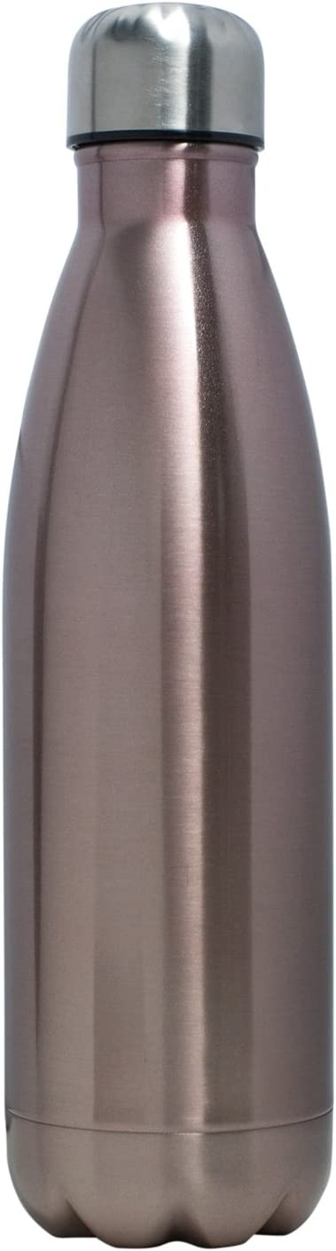 BonBon 28oz Stainless Steel Double Wall Insulated Vacuum Sealed Travel Water Bottle 830ml 6 Styles!