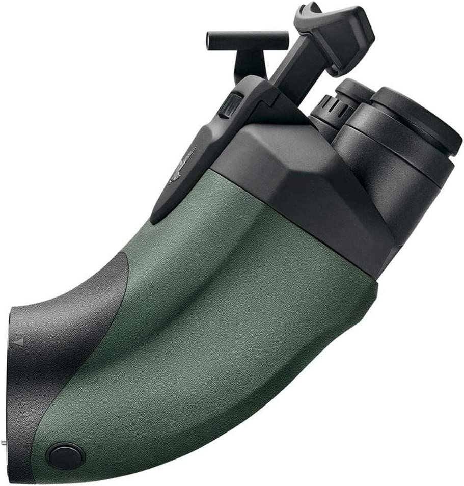 SWAROVSKI BTX Eyepiece Module, Green