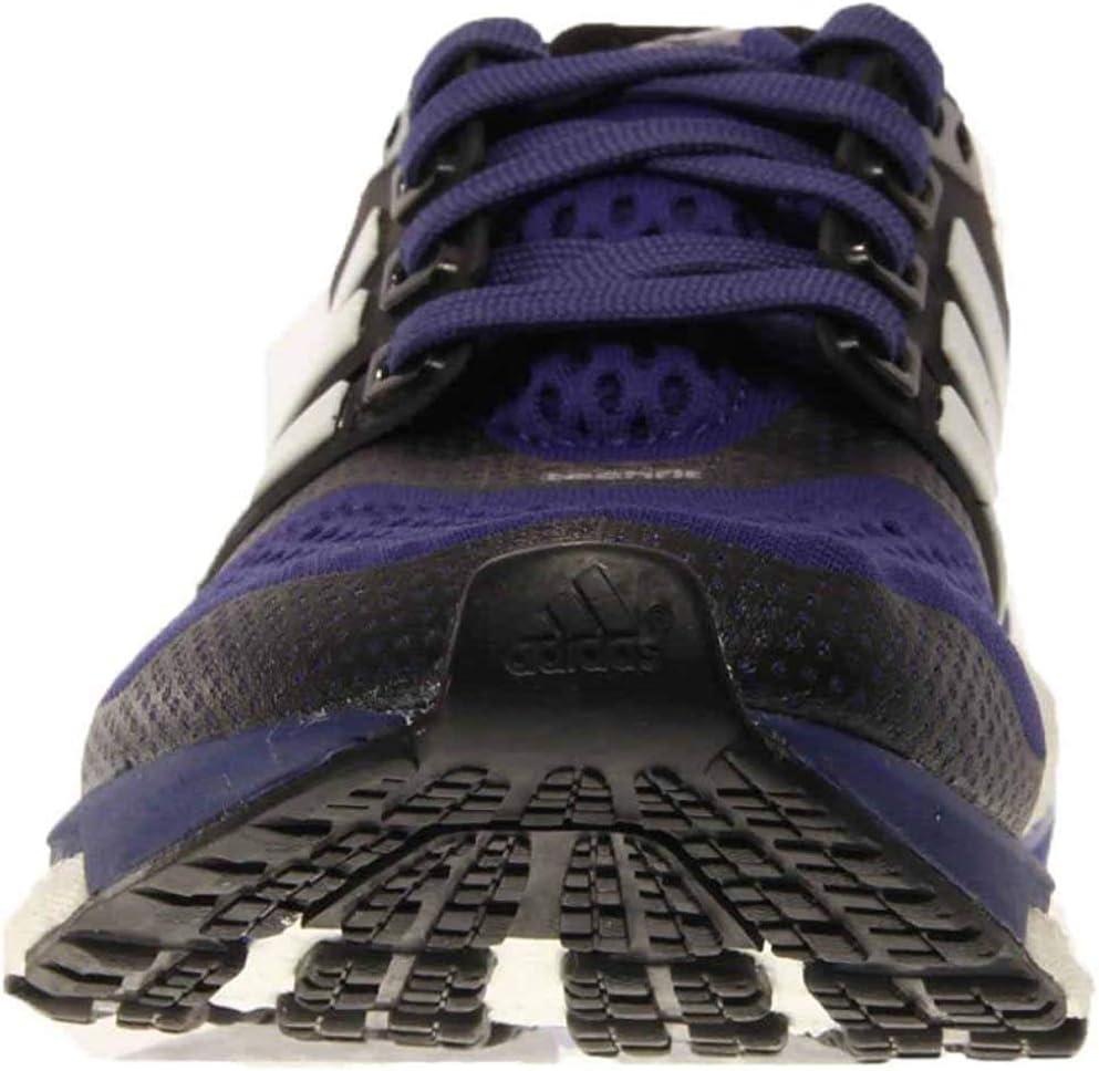 adidas Energy Boost ESM J Running Junior's Shoes Purple