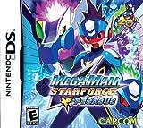 Mega Man StarForce: Pegasus