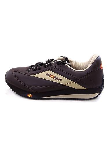 Herren Sneaker, Braun - Braun - Größe: 41 Energie