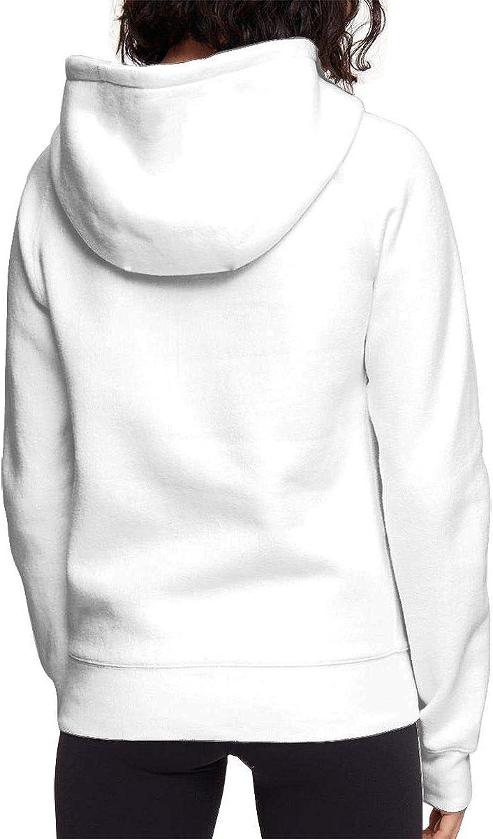 SUNBO Eddsworld Women Hoodie Sweatshirt White