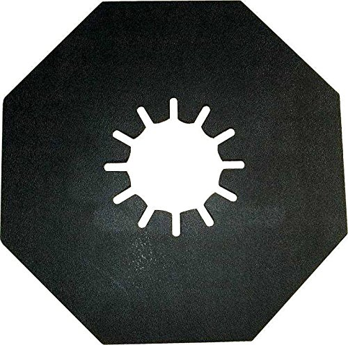 ICON 5th Wheel Lube Plate