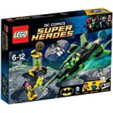 LEGO Superheroes 76025 Green Lantern vs. Sinestro Playset