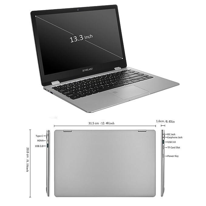 Amazon.com: Teclast F6 Pro 13.3