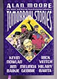 Tomorrow Stories Book One (Collected Edition)