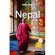 Lonely Planet Nepal 4th Ed.