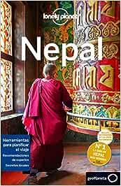 Nepal 4: 1 Guías de País Lonely Planet Idioma Inglés