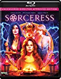 Sorceress (Blu-ray, DTS Stereo)