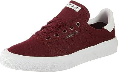 newest 25778 d7eda adidas 3mc, Chaussures de Fitness Mixte Enfant, Rouge (Rojo 000), 36
