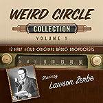 The Weird Circle, Collection 1 |  Black Eye Entertainment