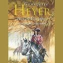 Royal Escape Audiobook by Georgette Heyer Narrated by Cornelius Garrett