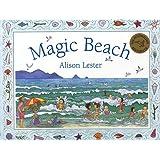 Magic Beach by Alison Lester (2006-03-01)