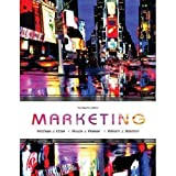 img - for Marketing by Michael J. Etzel (2007-05-03) book / textbook / text book