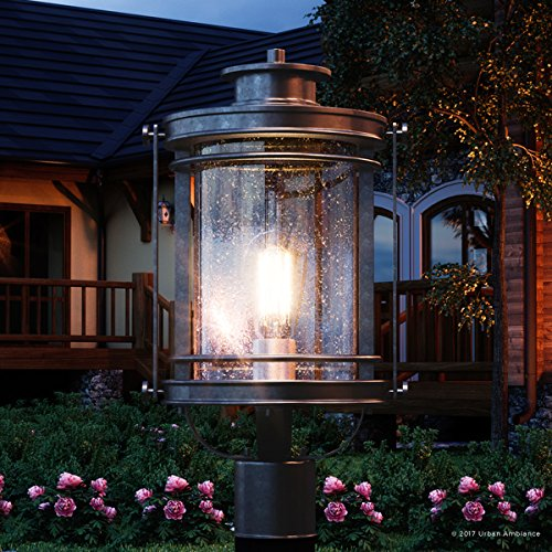 High End Outdoor Lamp Posts