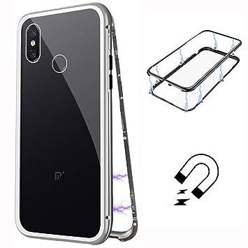 Funda Xiaomi Mi 8, ToDo [Tecnología De Absorción Magnética ...