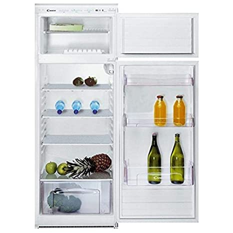 Candy CELDP2450 nevera y congelador Integrado Blanco 220 L A+ ...