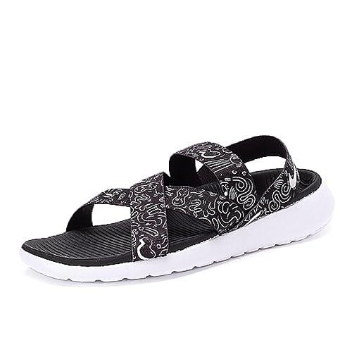 2e4ca1523911cf Nike Roshe One Sandal Womens Sandals 832644-011(7 US)  Amazon.ca  Shoes    Handbags