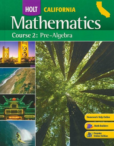 Algebra 1 for Grade 7: Amazon.com
