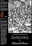"Albrecht Durer - The Martyrdom of St John the Evangelist (Fine Art Print on 11.7"" x 16.5'' Sheet)"