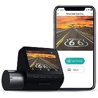 70mai 2K Car Camera 1944p, Smart Dash Cam Pro 2.5K, Sony IMX335 2592x1944, WiFi Dash Camera for Cars, Parking Monitor, 2…