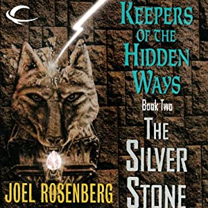 The Silver Stone Audiobook
