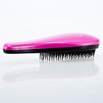 foonii spazzola districante spazzola districante per capelli bagnati asciutti sottili