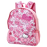 [Hello Kitty]School backpack L Ribbon