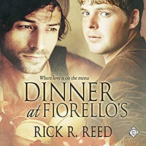 Dinner at Fiorello's Audiobook