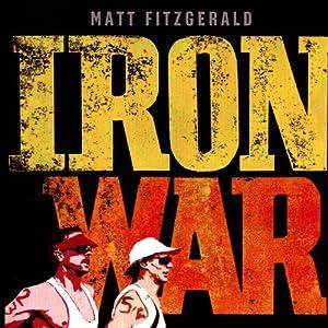 Iron War Hörbuch